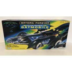 Batmobile Kenner