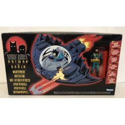 Nightsphere Batman