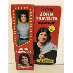 John Travolta Action Figure