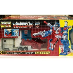 copy of Transformers Springer