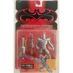 Mr. Freeze - Batman & Robin
