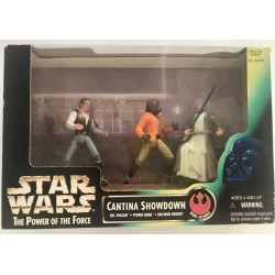 Cantina Showdown - Star Wars