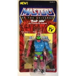 Trap Jaw - Masters Of The...