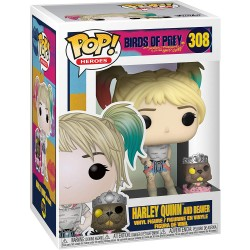 copy of FUNKO POP! Marty McFly