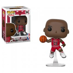 Funko Pop! Micheal Jordan
