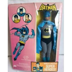 "BATMAN Mego 12"" in scatola"