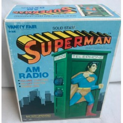 "copy of BATMAN Mego 12"" in..."