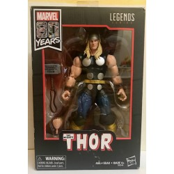 THOR MARVEL LEGENDS 80 YEARS