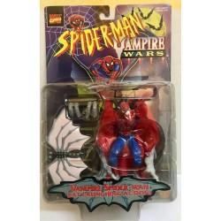 SPIDERMAN ANIMATED VAMPIRE...