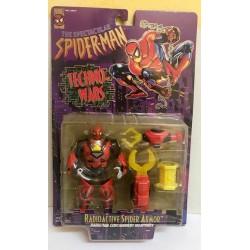 SPIDERMAN ANIMATED...