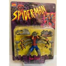 SPIDERMAN ANIMATED MAN SPIDER