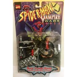 SPIDERMAN ANIMATED BLADE...