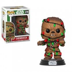 FUNKO POP! Chewbacca...