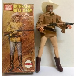 MEGO WESTERN BUFFALO BILL CODY