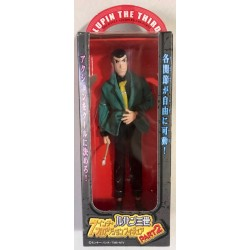 LUPIN III LUPIN ACTION FIGURE