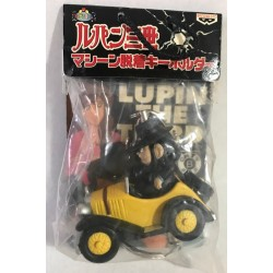 copy of LUPIN WITH CAR...