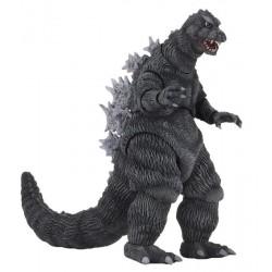 Godzilla Head to Tail...