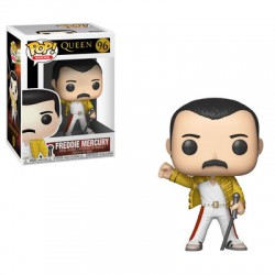 FUNKO POP! Freddie Mercury...