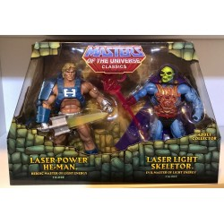 Masters Of The Universe -...