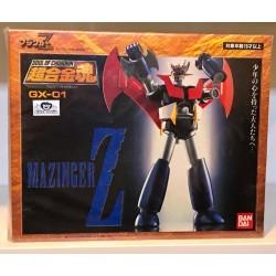 copy of Great Mazinger GX-02