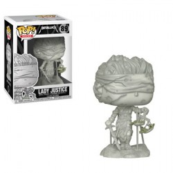 copy of FUNKO POP! Mary...