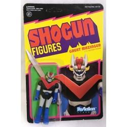 Shogun Figures Great Mazinger