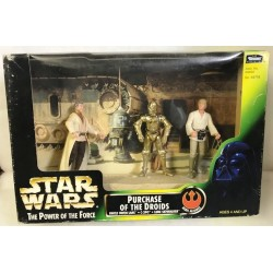 Star Wars - Set Purchase of...
