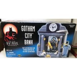 copy of Batman Combat Belt