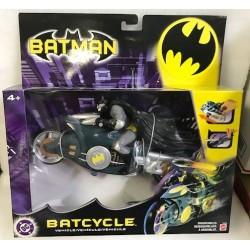 Batman - Batcycle