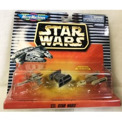 copy of Set Star Wars...