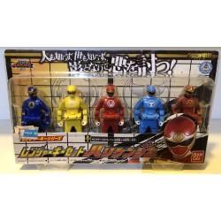 copy of Kaizoku Sentai...